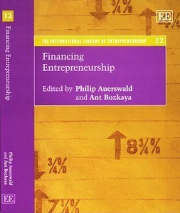 Financing-Entrepreneurship
