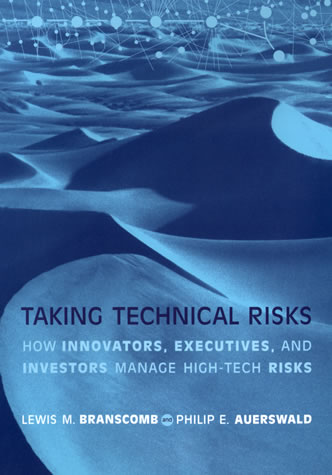 Taking-Technical-Risks